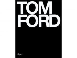 Książka Tom Ford