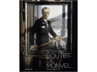 Książka Bernard Boutet de Monvel. At the Origins of Art Deco
