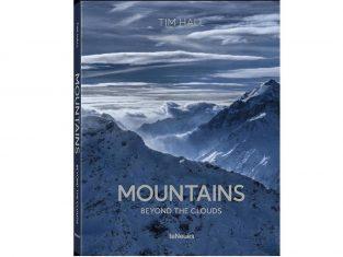 Książka Tim Hall. Mountains