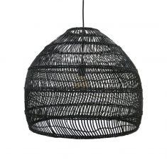 Ploce Black 60x50cm lampa wisząca