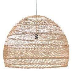 Ploce Natural 80x60cm lampa wisząca