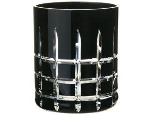 Zestaw szklanek Shakespeare Black 240ml kpl.6szt.