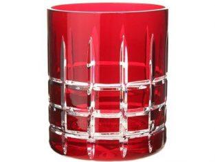 Zestaw szklanek Shakespeare Ruby 240ml kpl. 6szt