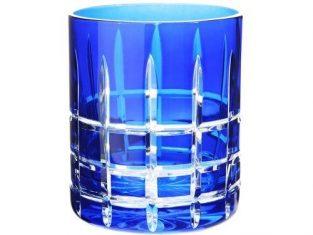 Zestaw szklanek Shakespeare Sapphire 240ml kpl. 6szt.