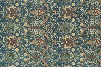 Dywan Morris Granada Indigo 200x280cm