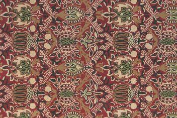 Dywan Morris Granada Red 140x200cm