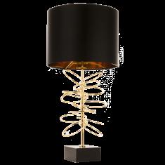 Lampa Bogota Gold 35x71cm