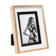 Ramka Eichholtz Gramercy Rosegold 17x4x26cm