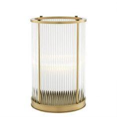 Lampion Eichholtz Mayson Gold 20x32cm
