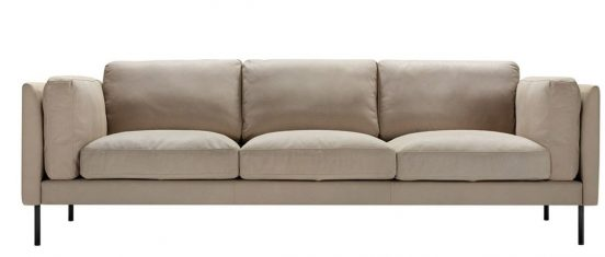 Sofa modułowa Sigge Sits