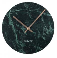 Zegar Marble Green 25×4,5cm