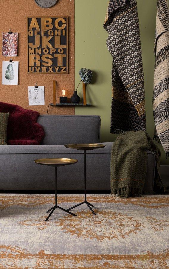 Orentalny Lampy podłogowe z drewna pokoju dziennego design