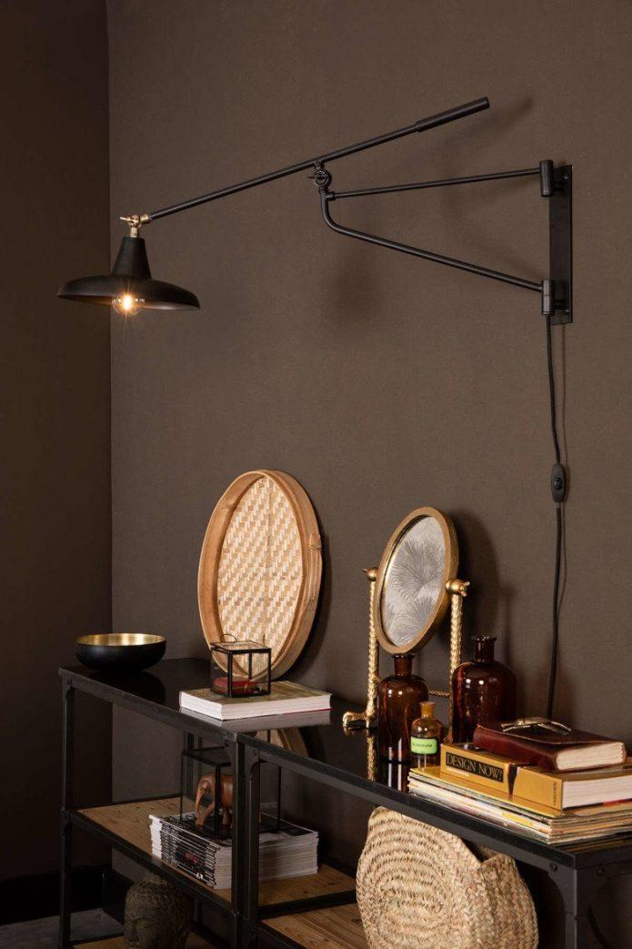 Modne lampa dąb jadalni outlet