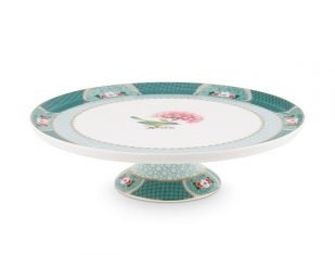 Patera Pip Studio Blushing Birds Blue 30,5cm