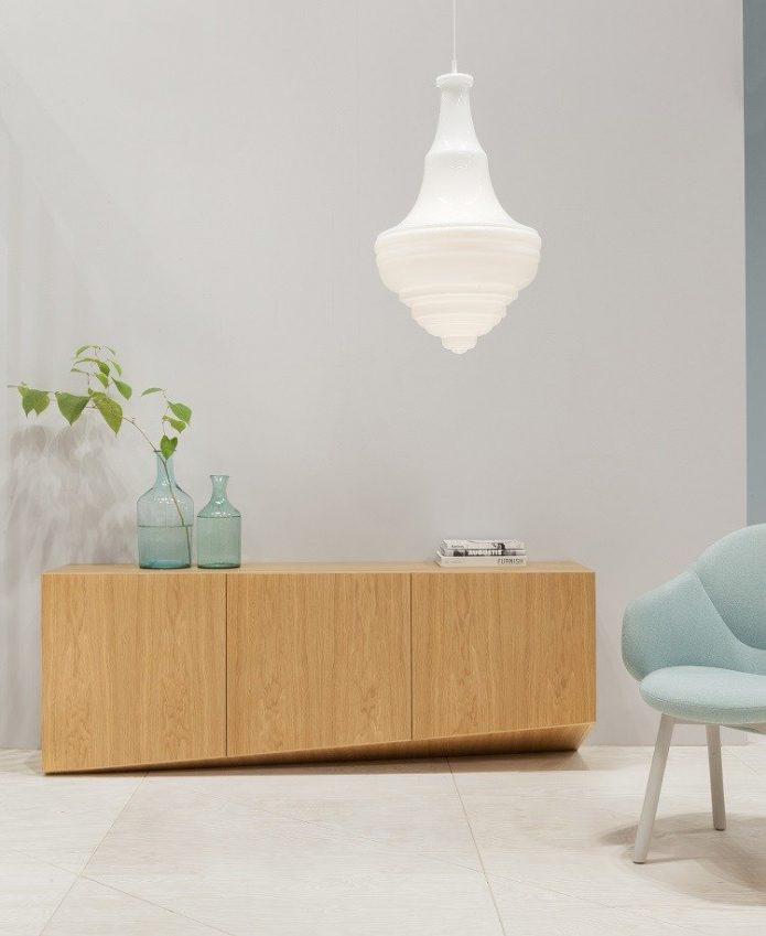 Modern Lampy podłogowe metal pokój dziecinny BBHome
