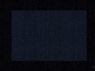 Podkładka papierowa na stół Linea Black 30x40cm