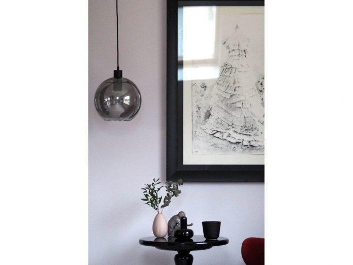Klasyczny Lampy stojące białe pokoju dziennego wyprzedaż