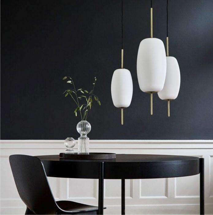 Eleganckie fotele biały pokoju dziennego wysoka jakość