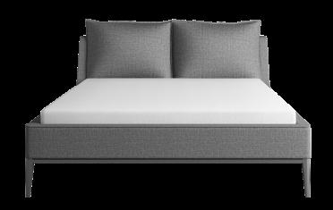 Łóżko Essence Oak 180x200cm