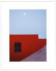 Fotografia Moroccan Wall Window 75x95cm
