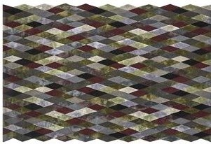 Dywan Lacroix Mascarade Graphite 160x260cm