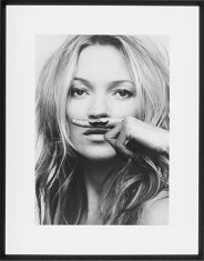 Fotografia Kate Moss Life is a Joke 75x95cm
