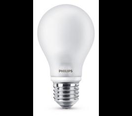 Żarówka Philips led E27 7W > 60W