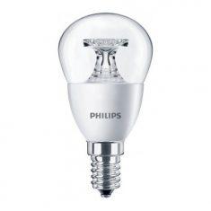 Żarówka Philips led E14 5,5W > 40W CL