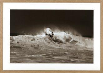 Fotografia Surfing Roller Zeitz75x105cm