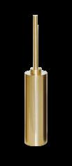 Szczotka do WC złoty matowy Decor Walther Century Gold Matt 8x46cm
