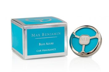 Zapach do samochodu Max Benjamin Blue Azzure