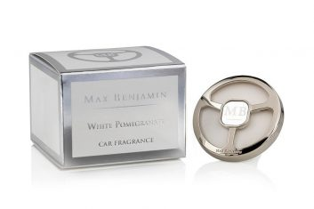 Zapach do samochodu Max Benjamin White Pomegranate