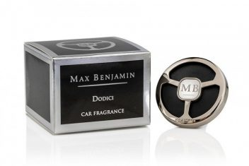 Zapach do samochodu Max Benjamin Dodici