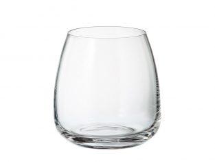 Komplet szklanek Lea 400ml 6szt.