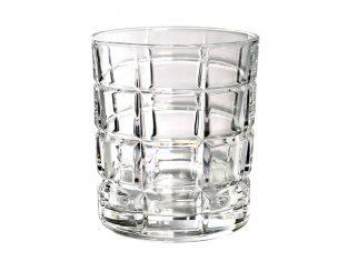 Komplet szklanek Times Square 320ml 6szt.