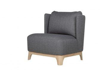 Fotel Alma Sits