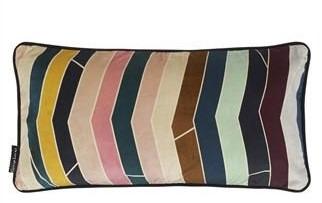 Poduszka dekoracyjna Lacroix Pietra Dura Multi 60x30cm