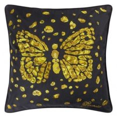 Poduszka dekoracyjna Lacroix Le Messager Iris 50x50cm