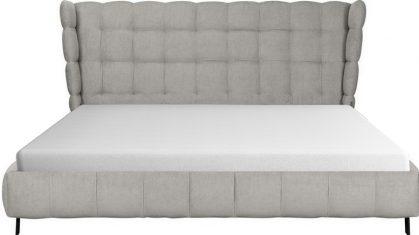 Łóżko tapicerowane Mario MTI Furninova