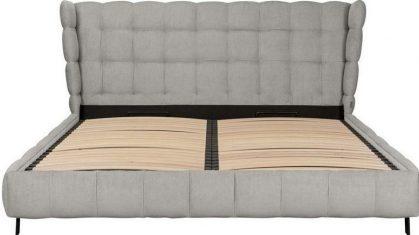 Łóżko tapicerowane Mario MTI Furinova