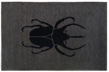 Dywan Zień Scarabio Grey 160x230cm