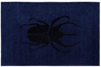 Dywan Zień Scarabio D. Blue 160x230cm