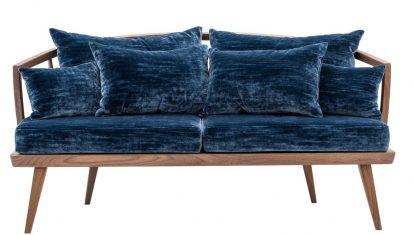ZIE 6010 Aerie sofa 158x77x77
