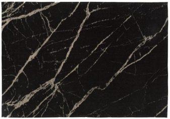 Dywan Zień Pietra Black 160x230cm