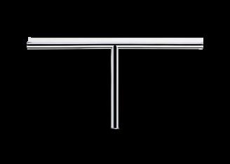 Ściągaczka Easy Chrome 44×1,4x18cm Decor Walther