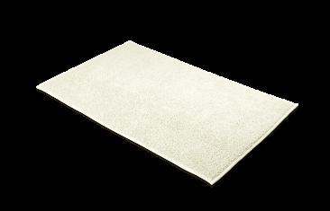 Dywanik łazienkowy biały L. Decor WaltherTwist White 60x100cm