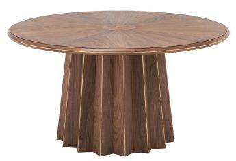 Stół okrągły Decor Ziemann 140x140x75cm