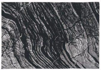 Dywan Zień Basalto D. Grey 200x300cm