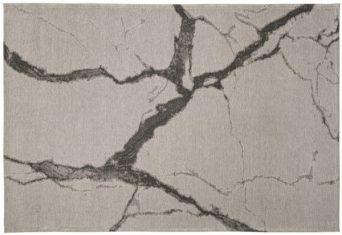 Dywan Zień Statuario Light Grey 160x230cm