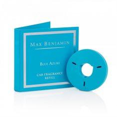 Uzupełniacz do samochodu Max Benjamin Blue Azzure